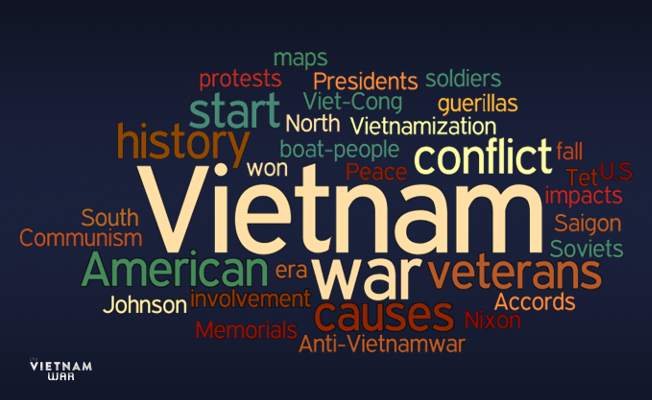 Vietnam War Questions