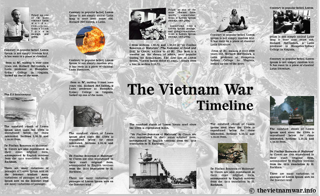 vietnam war history and key dates episode 1 of vietnam