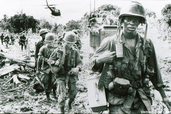 Vietnam War casualties - Wikipedia
