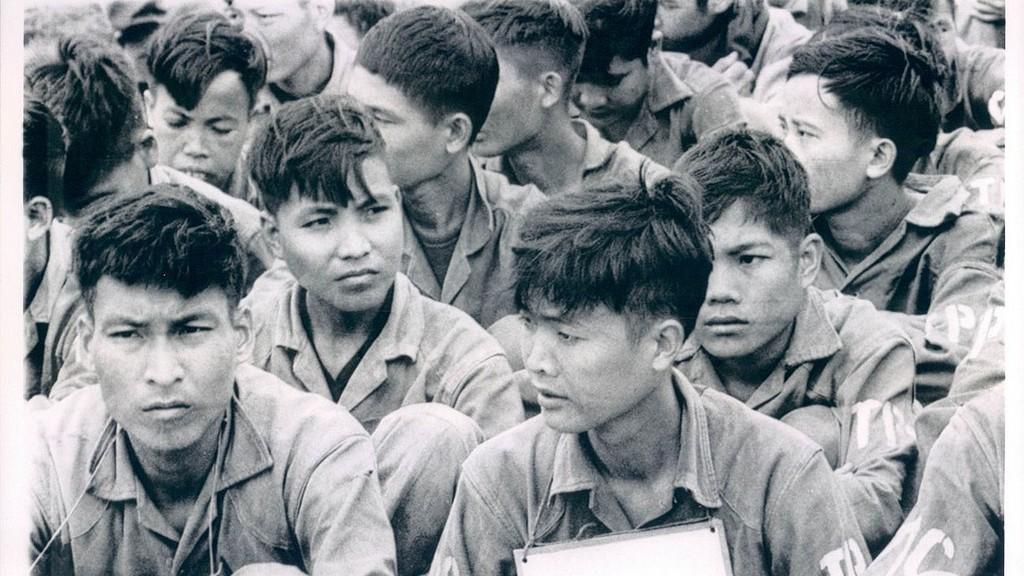Vietnam War Fact: Viet Cong - Charlie - The Vietnam War
