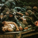 US military casualties at Hue during the VC Tet offensive - Jan-Feb 1968