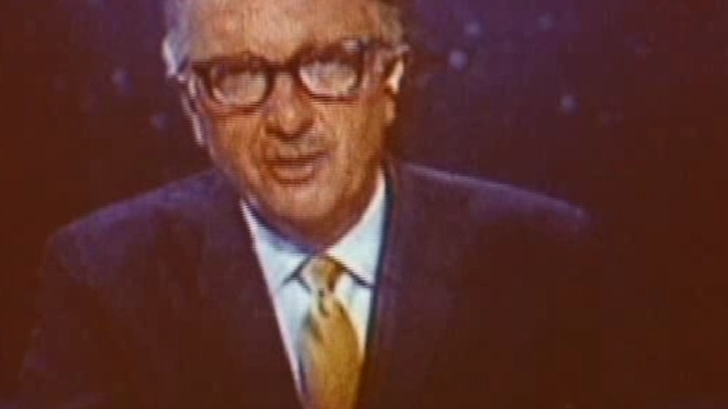 Walter Cronkite, 1916-2009 - R.I.P.