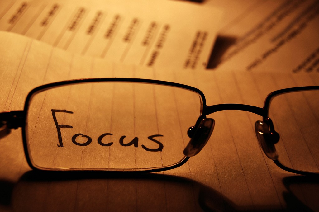 Image result for focus on study