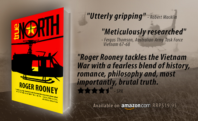 True North Roger Rooney's Novel